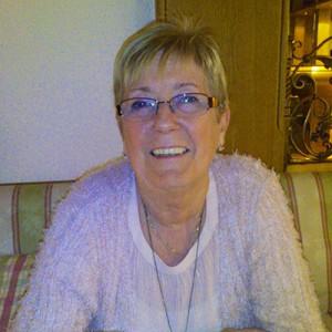 Gisela Kircher